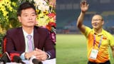 """Dược Nam Hà Nam Định sẽ trụ hạng nhờ """"tinh thần Park Hang-seo"""""""