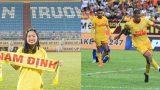 Nữ CĐV Nam Định thiệt mạng trên đường về cổ vũ đội bóng quê hương