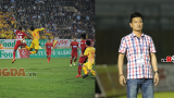 Nuti Cafe V-League 2018: Khó cho Nam Định