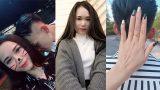 Clip hot Nam Định: Chàng trai quỳ gối trao nhẫn cho người yêu trên sân bóng vì… cô nàng cứ giận là trả lại