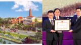 Phó Thủ tướng Vương Đình Huệ: Nam Định sẽ là tỉnh nông thôn mới đầu tiên