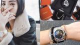 BST những chiếc đồng hồ đắt giá của Hoa hậu Kỳ Duyên