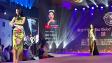 Người đẹp Nam Định lọt Top 6 chung cuộc, giành giải 'Trang phục dạ hội đẹp nhất' tại Miss Globe 2018