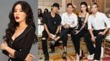 Kỳ Duyên hồi hộp khi chuẩn bị tham dự Tuần lễ thời trang Paris