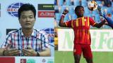 Nam Định thua sốc đội hạng nhất tại vòng 1/8 Cup QG – Sư tử trắng 2018