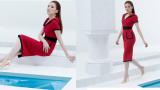 Hoa hậu Kỳ Duyên sang chảnh hết nấc trong loạt ảnh mới