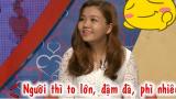 9X Sài Gòn thích rủ bạn trai cùng ngắm gái có 3 vòng chuẩn