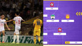 Đội hình tiêu biểu vòng 7 V.League 2018: Vinh danh người hùng của Nam Định