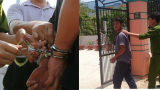 Giao Thủy-Nam Định: Trốn không thoát