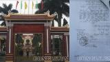 """Vụ tố ăn chặn tiền chế độ tại Hải Hậu (Nam Định): """"Mạo"""" giấy ủy quyền vì """"giải pháp""""?"""