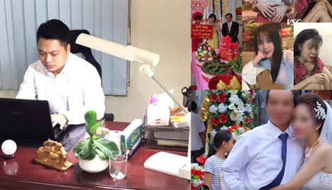 Hai đại gia Nam Định khẩu chiến, tuyên bố hủy ngày cưới con