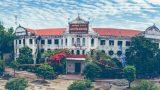 Chùm Ảnh tuyệt đẹp về trường THPT Nguyễn Khuyến – TP.Nam Định