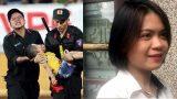 Người mẹ có con lên cơ co giật được CSCĐ Nam Định cứu nói gì về vụ việc?