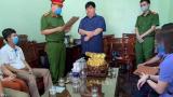 Khởi tố 4 đối tượng ở Nam Định và đồɴɢ bọn về hành vi mua bán hóa đơn giá trị gia tăng