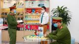 Thành phố Nam Định sẽ xử lý nghiêm các trường hợp không đeo khẩu trang nơi ᴄôɴɢ ᴄộɴɢ