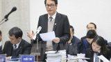 Luật sư đề nghị tuyên Trịnh Xuân Thanh vô tội