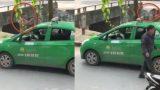 Cụ ông đi taxi từ Nam Định về Hà Nam, bắt tài xế đợi 3 tiếng rồi xù 700 ngàn