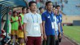 Nam Định thay HLV ngay trước ngày so tài với Hà Nội