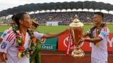 Nam Định thoát nguy cơ bị cắt suất dự V-League