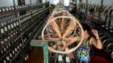 Làng tơ tằm trăm năm ở Nam Định xuất hiện trên báo quốc tế
