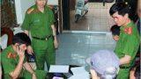 Ý Yên Nam Định: Triệt phá đường dây đưa ma túy đá