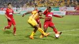 Đội cuối bảng Nam Định sẵn sàng kiếm điểm trước chủ nhà HAGL