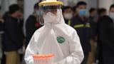 Người đàn ông Nhật tử vong ở Hà Nội dương tính với SARS-CoV-2 sau 2 lần xét nghiệm âm tính