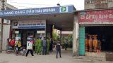 Hải Hậu (Nam Định): Cửa hàng xăng dầu không đủ điều kiện đe dọa tính mạng người dân