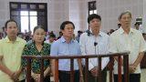 Cựu trung tướng Phan Văn Vĩnh và vụ án 'gỗ lậu' chưa hồi kết