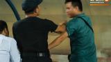 Phóng viên bị hành hung bảo vệ CĐV Nam Định, tố sự thiếu chuyên nghiệp của Ban tổ chức