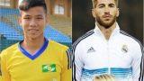 Quế Ngọc Hải thần tượng Ramos, nhưng muốn Brazil vô địch World Cup