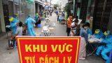Nam Định Phê duyệt danh sách 30 trường hợp áp dụng biện pháp cách ly y tế tập trung tại khách sạn