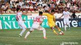 SLNA – Nam Định: Điểm tựa sân Vinh dành cho ai?