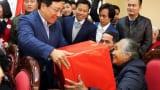 Phó Thủ tướng Phạm Bình Minh thăm, tặng quà hộ nghèo tại Nam Định