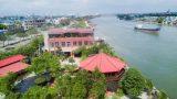 Lưu Gia Trang, điểm check-in đẹp như mơ ở Nam Định