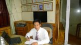 Nam Định – Người cựu chiến binh làm kinh tế giỏi