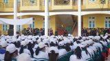 Bộ đội biên phòng Nam Định đẩy mạnh công tác phổ biến, giáo dục pháp luật