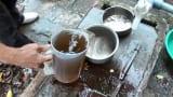 Hơn 2.000 hộ dân lao đao vì nước sinh hoạt vừa thiếu vừa bẩn