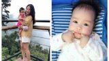 """Tuyệt chiêu """"vàng"""" giúp 9X Nam Định dạy con sớm biết nói khiến các mẹ trầm trồ"""