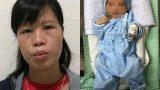 Bé sơ sinh bị bỏ rơi dưới hố ga: Nghe tiếng con khóc, mẹ vẫn bỏ đi