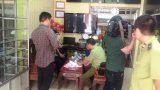 Nam Định: Tạm giữ, tạm đình chỉ lưu thông 750 sản phẩm của Vinaca