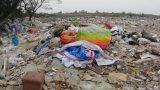 Người dân Nam Định đảo lộn cuộc sống vì gần bãi rác