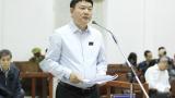Ông Đinh La Thăng 'xin vong linh bố tha thứ!'