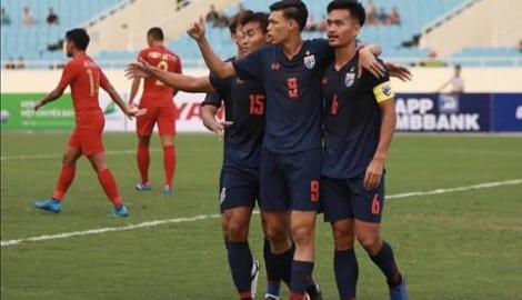 Nhận định U23 Việt Nam vs U23 Thái Lan (20h00 ngày 26/3): Chờ tài thầy Park