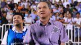 Bầu Đức: 'HAGL quá chủ quan trước Nam Định'