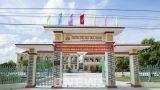 PV GAS tài trợ 4 tỷ đồng xây dựng Trường Tiểu học Trực Khang (Nam Định)