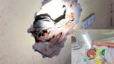 Nam thanh niên quê Nam Định Người cứu bé sơ sinh bị bỏ rơi trong khe tường: 'Vỡ òa khi đưa được bé ra'