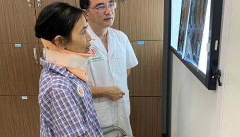 Căn bệnh 'lạ' khiến người phụ nữ Nam Định thường xuyên đau đầu, mất ngủ