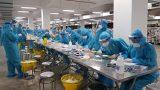 Hơn 300 công nhân ở Bắc Giang dương tính Covid-19, Bộ Y tế họp khẩn