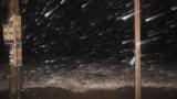 Clip:Cảnh tượng bão số 1 đổ bộ khủng khiếp vào Nam Định